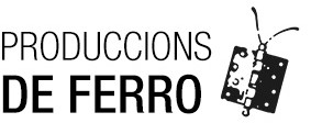 Produccions de Ferro logo